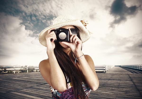 je dobré mít fotografování jako koníček nebo jako živnost