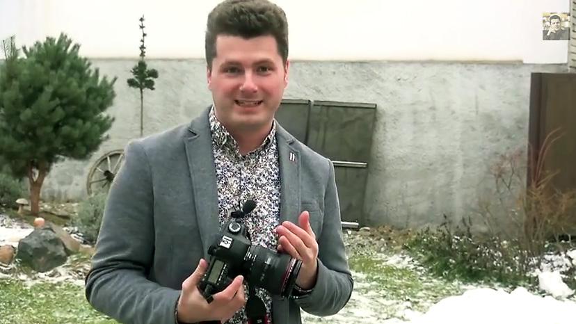 když fotoaparát nefunguje, nemusí být rozbitý