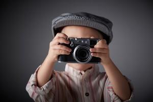 Jak fotit správně se zrcadlovkou ikompaktem