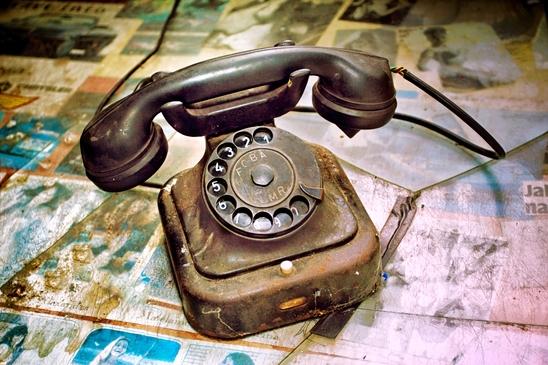 focení je jako telefonování, na technice nezáleží