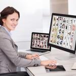 5 fatálních chyb na webových stránkách fotografů
