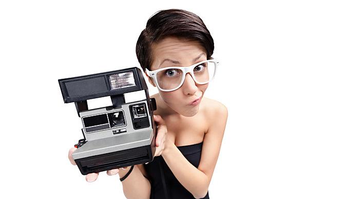 většina fotografů nebude mít nikdy pěkné fotky