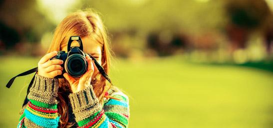 marketing pro fotografy a čas, jak se stát fotografem