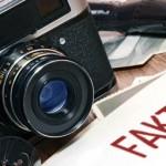 Krysí závod fotografa aneb proč mají fotografové často prázdné peněženky