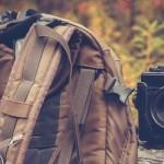 Představte si, že jste fotografický batoh