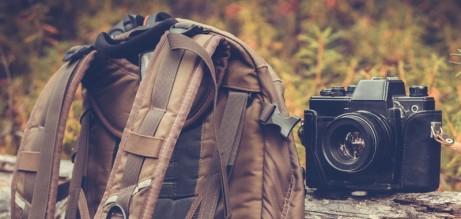 fotografický batoh