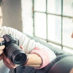 Kolik si vydělává a kolik si může vydělat fotograf?