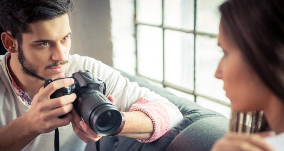 Kolik si může vydělat fotograf