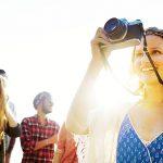Jak fotit skupinové fotky?