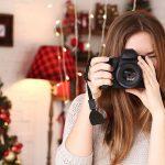 Vánoce přes objektiv