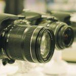 Kdo drtí ostatní? Canon, Nikon nebo Sony?