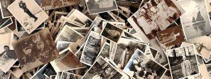 Jak archivuji a upravuji fotografie?